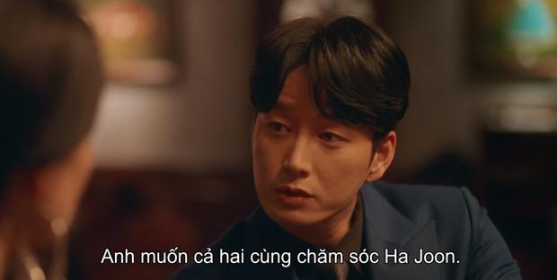 Sốc óc với tập 5 phim 18+ Mine: Chính thất (Lee Bo Young) vừa mang thai đã bị hại chết, sát nhân là tiểu tam? - Ảnh 4.