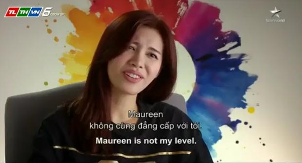 Ứng viên nặng ký của Miss Universe Philippines từng bị Minh Tú chê không cùng đẳng cấp - Ảnh 2.