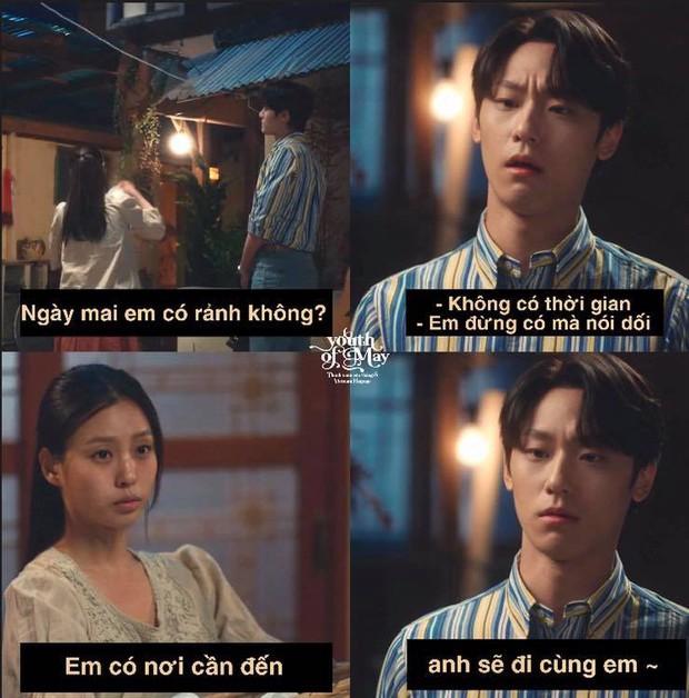 2 kiểu nội dung khiến chị em điên đảo ở phim Hàn: Gu nàng là trai ngoan Lee Do Hyun hay bad boy Seo In Guk? - Ảnh 3.