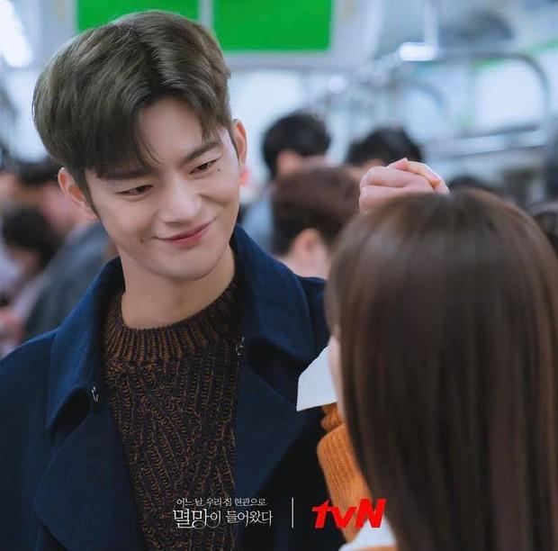 2 kiểu nội dung khiến chị em điên đảo ở phim Hàn: Gu nàng là trai ngoan Lee Do Hyun hay bad boy Seo In Guk? - Ảnh 9.