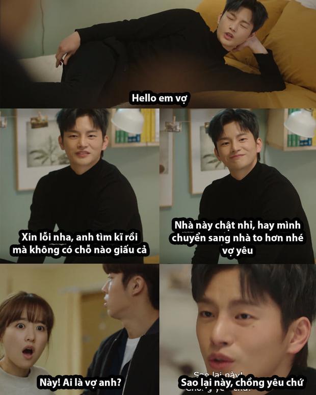 2 kiểu nội dung khiến chị em điên đảo ở phim Hàn: Gu nàng là trai ngoan Lee Do Hyun hay bad boy Seo In Guk? - Ảnh 11.