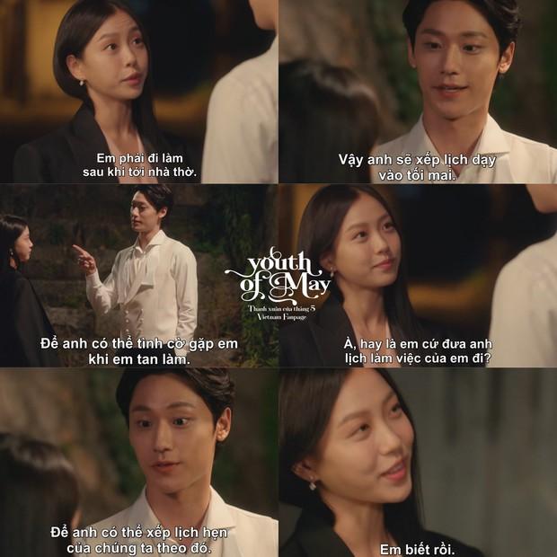 2 kiểu nội dung khiến chị em điên đảo ở phim Hàn: Gu nàng là trai ngoan Lee Do Hyun hay bad boy Seo In Guk? - Ảnh 4.