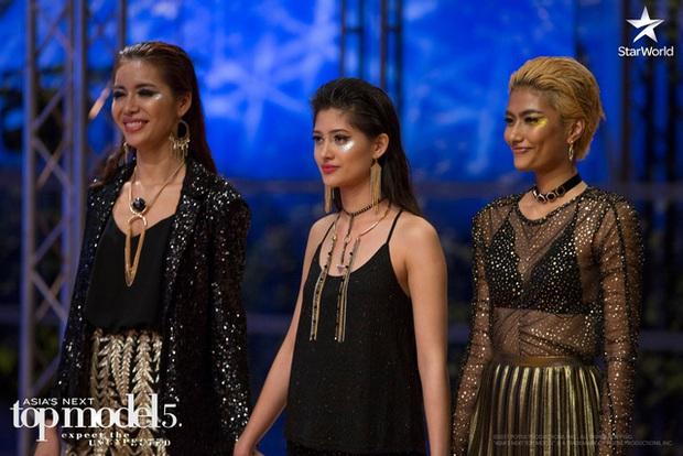 Ứng viên nặng ký của Miss Universe Philippines từng bị Minh Tú chê không cùng đẳng cấp - Ảnh 7.