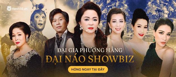 Xôn xao status của chồng NSND Hồng Vân về drama bà Phương Hằng: Nghệ sĩ im lặng không phải vì sợ sự giàu có của anh chị, họ sẽ lên tiếng khi cần - Ảnh 5.