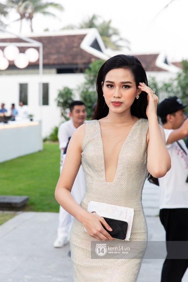Dàn Hoa hậu ngoan hiền Vbiz phá kén hở bạo: Mai Phương Thuý - Tiểu Vy phô triệt để vòng 1, Khánh Vân và Đỗ Hà lột xác bất ngờ - Ảnh 19.