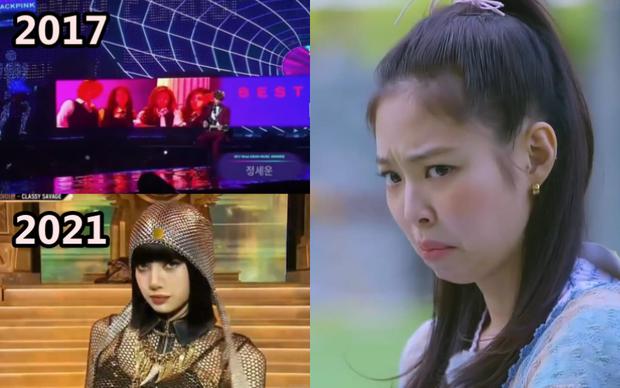 Mnet 3 đời bán bánh tráng: Từng bôi nhọ BLACKPINK tại MAMA mà giờ lại khen Lisa là nữ hoàng Kpop? - Ảnh 8.