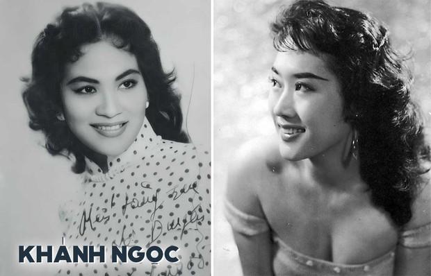 Đại mỹ nhân - danh ca nổi tiếng một thời Khánh Ngọc qua đời, hưởng thọ 85 tuổi - Ảnh 4.