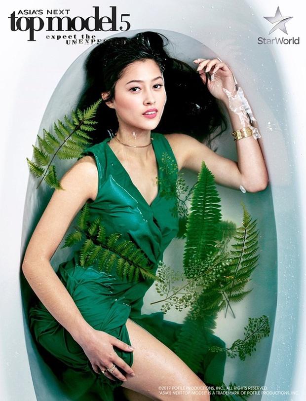 Ứng viên nặng ký của Miss Universe Philippines từng bị Minh Tú chê không cùng đẳng cấp - Ảnh 4.