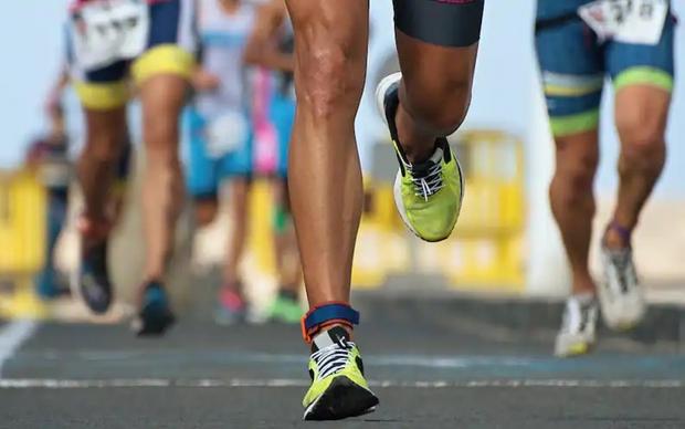Tai nạn thảm khốc 16 người chết trong giải chạy việt dã tại Cam Túc, Trung Quốc - Ảnh 1.