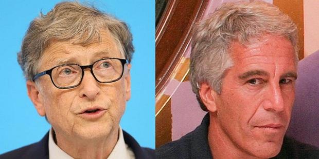 Bill Gates kết bạn với Jeffrey Epstein vì muốn nhận giải Nobel Hòa bình? - Ảnh 1.