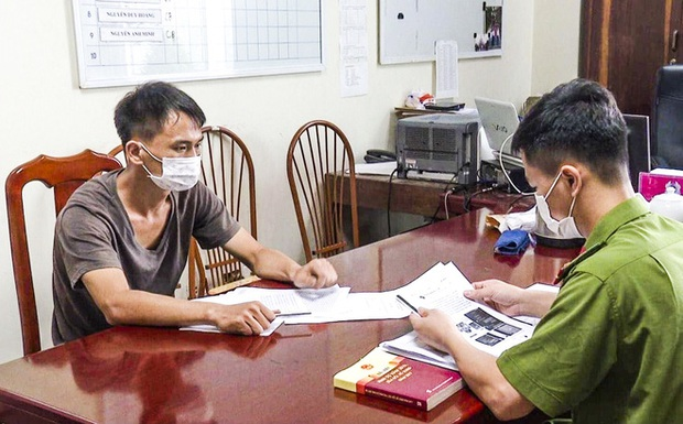 Lợi dụng dịch bệnh COVID-19, nam thanh niên giả nghèo khổ lên facebook kêu gọi giúp đỡ - Ảnh 1.