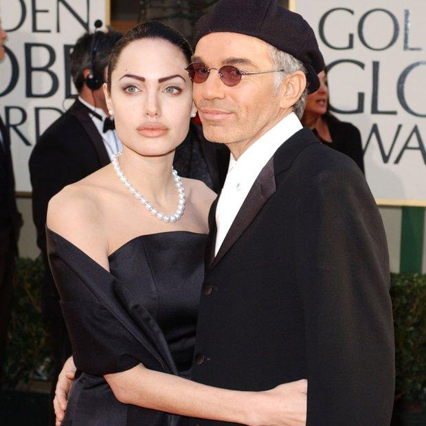 Sao kết hôn nhanh nhất lịch sử showbiz: Chị em Kim lấy sớm toang nhanh, Angelina cướp chồng sau 2 tháng chưa bằng cặp cưới sau 4 ngày - Ảnh 5.
