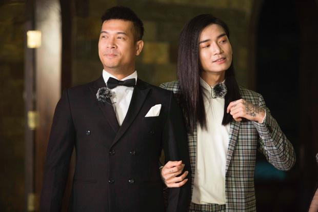 BB Trần chúc mừng sinh nhật Trương Thế Vinh theo phong cách mời gọi khiến fan không nhịn được cười - Ảnh 2.