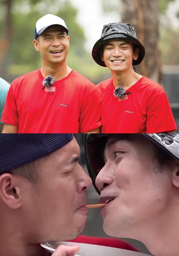 BB Trần chúc mừng sinh nhật Trương Thế Vinh theo phong cách mời gọi khiến fan không nhịn được cười - Ảnh 1.