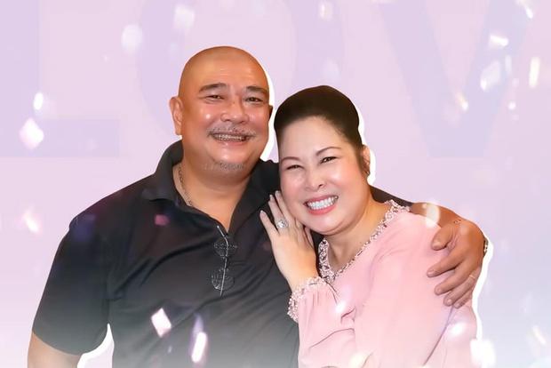 Xôn xao status của chồng NSND Hồng Vân về drama bà Phương Hằng: Nghệ sĩ im lặng không phải vì sợ sự giàu có của anh chị, họ sẽ lên tiếng khi cần - Ảnh 4.