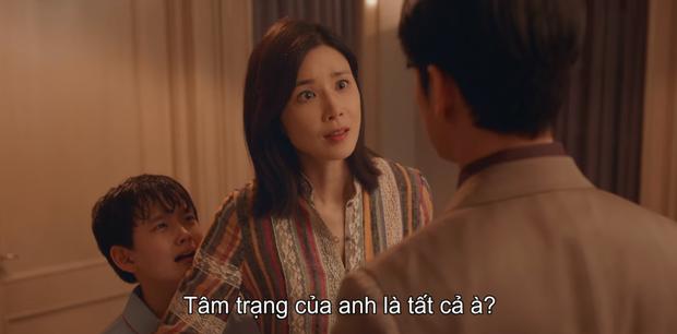 Tập 6 drama Mine bẻ lái liên hồi: Lee Bo Young tát sấp mặt tiểu tam, mợ cả lộ người yêu đồng giới - Ảnh 3.