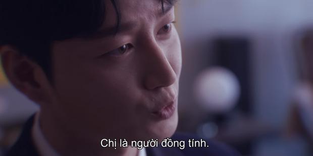 Tập 6 drama Mine bẻ lái liên hồi: Lee Bo Young tát sấp mặt tiểu tam, mợ cả lộ người yêu đồng giới - Ảnh 6.