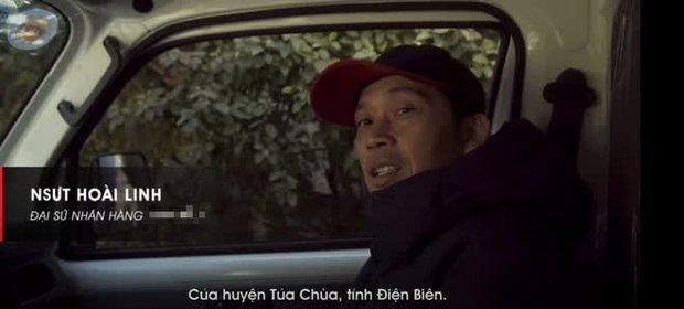 Netizen soi ra clip NS Hoài Linh vẫn đi từ thiện cùng nhãn hàng trong thời gian 6 tháng qua - Ảnh 5.