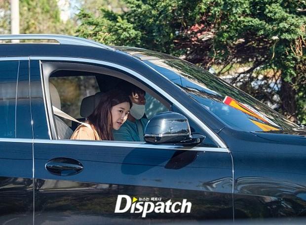 HOT: Trùm cuối Dispatch ra tay, bóc ảnh Lee Seung Gi - Lee Da In đã ra mắt gia đình từ mùa Thu năm ngoái - Ảnh 9.