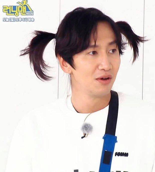 Lee Kwang Soo được bạn gái nhắn nhủ ngày rời Running Man: Anh đã vất vả rồi, mọi chuyện sẽ ổn thôi - Ảnh 1.