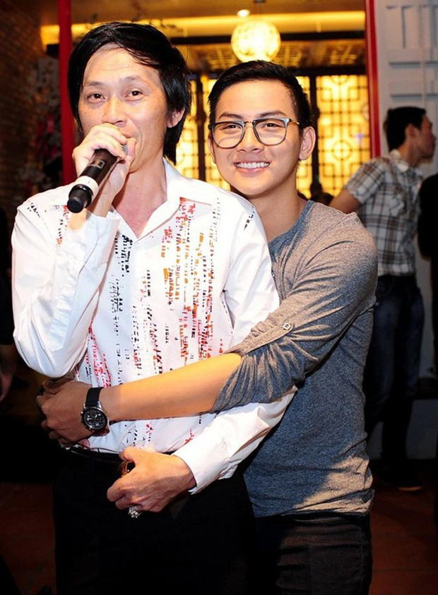 Hoài Lâm có động thái mới giữa lúc bố nuôi NS Hoài Linh gặp liên hoàn thị phi - Ảnh 4.