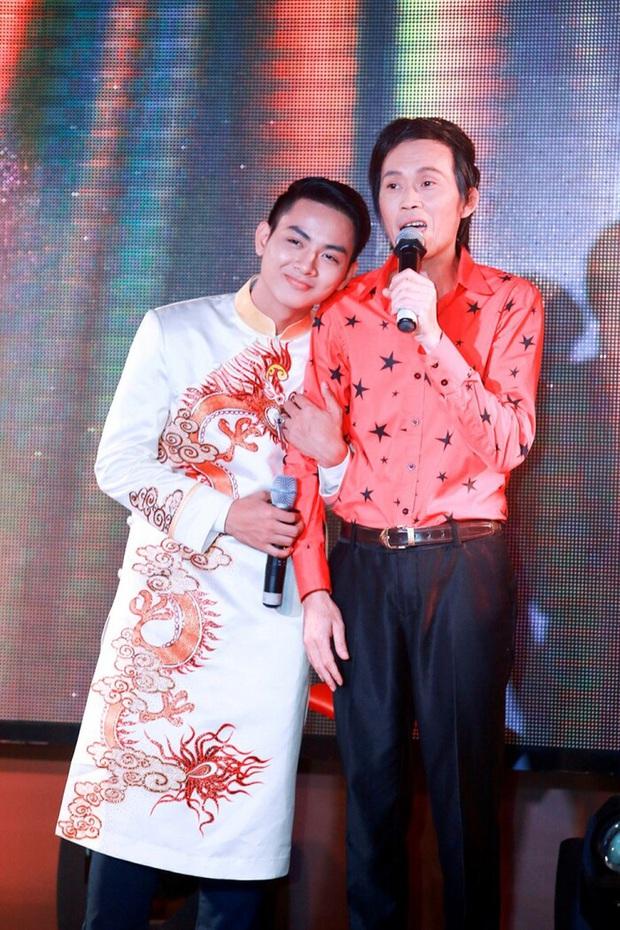 Hoài Lâm có động thái mới giữa lúc bố nuôi NS Hoài Linh gặp liên hoàn thị phi - Ảnh 5.