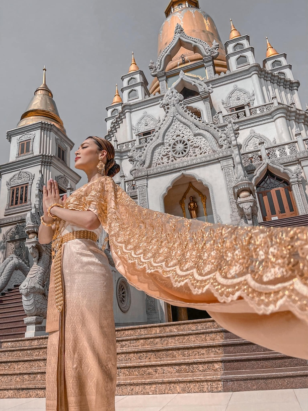 Miss International Queen 2021 chính thức thông báo hoãn lịch thi tại Thái Lan, Trân Đài lên tiếng hé lộ lý do đằng sau - Ảnh 6.