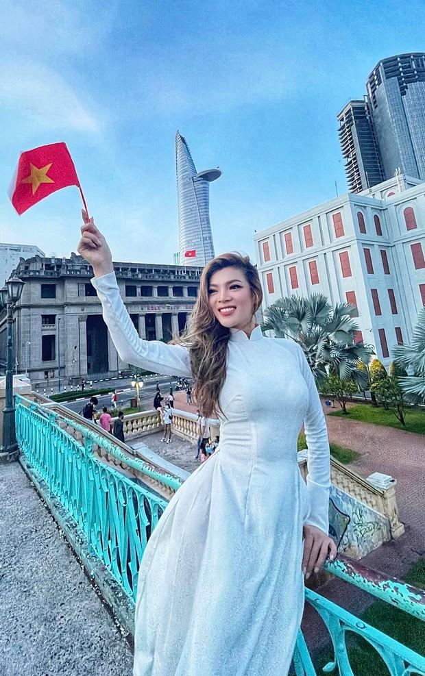 Miss International Queen 2021 chính thức thông báo hoãn lịch thi tại Thái Lan, Trân Đài lên tiếng hé lộ lý do đằng sau - Ảnh 5.