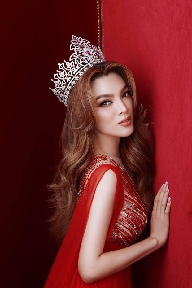 Miss International Queen 2021 chính thức thông báo hoãn lịch thi tại Thái Lan, Trân Đài lên tiếng hé lộ lý do đằng sau - Ảnh 7.