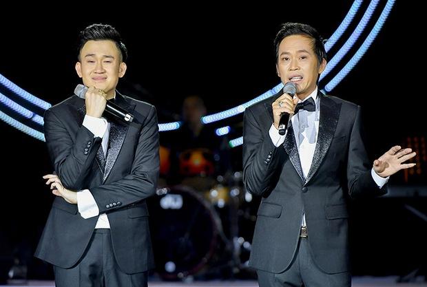 Dàn sao Việt chia sẻ sau clip NS Hoài Linh lên tiếng: Dương Triệu Vũ 4 chữ nói rõ thái độ, 1 ca sĩ ủng hộ mặc khán giả quay lưng - Ảnh 4.