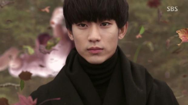 Hội nam thần bất tử mlem nhất phim Hàn: Bad boy hủy diệt ngầu thật đấy nhưng có thoát được bóng Goblin? - Ảnh 7.