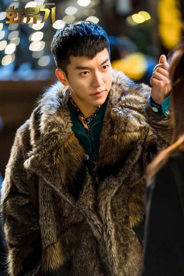 Hội nam thần bất tử mlem nhất phim Hàn: Bad boy hủy diệt ngầu thật đấy nhưng có thoát được bóng Goblin? - Ảnh 13.