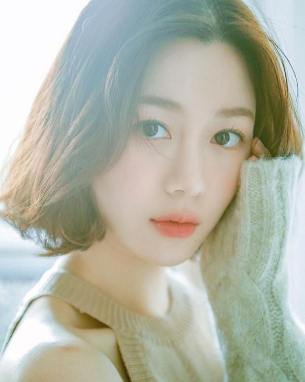 Profile bạn gái mới của Lee Seung Gi: Con gái Mama Chuê quyền lực, sự nghiệp mờ nhạt nhưng nhan sắc đúng chuẩn Hoa hậu - Ảnh 11.