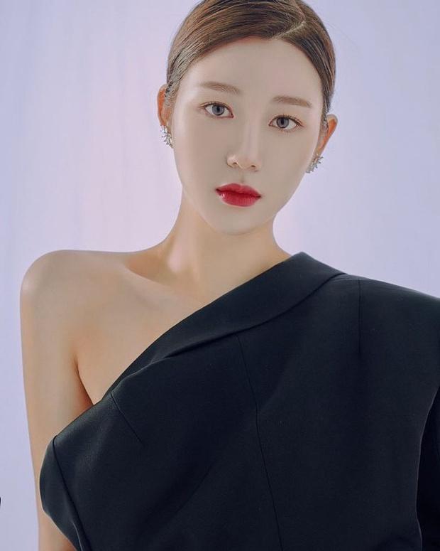 Profile bạn gái mới của Lee Seung Gi: Con gái Mama Chuê quyền lực, sự nghiệp mờ nhạt nhưng nhan sắc đúng chuẩn Hoa hậu - Ảnh 10.