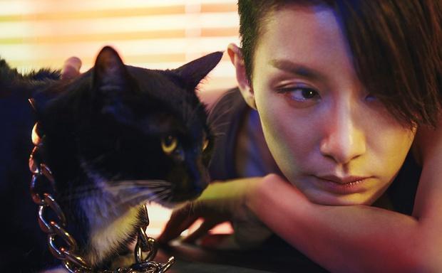Mợ cả Mine - Kim Seo Hyung: Vẻ đẹp phi giới tính vạn người mê, ác nữ quốc dân mê mẩn sống một mình - Ảnh 11.