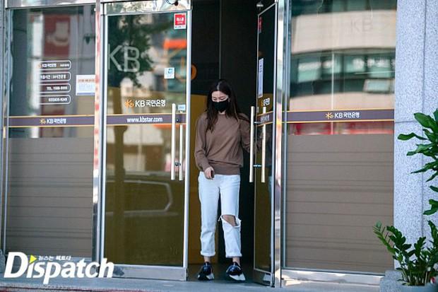 HOT: Trùm cuối Dispatch ra tay, bóc ảnh Lee Seung Gi - Lee Da In đã ra mắt gia đình từ mùa Thu năm ngoái - Ảnh 6.