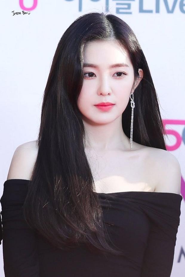 3 visual gen 3 Kpop khi để mái ngang: Tzuyu trông thế nào mà bị nhận xét không có cửa với Irene và Jisoo? - Ảnh 1.
