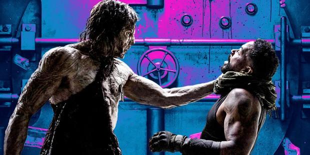 Đạo diễn bom tấn 18+ Army of the Dead giải thích cái kết gây sốc, úp mở nội dung phần tiếp theo - Ảnh 5.