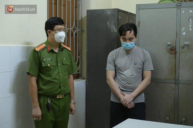 Khởi tố, bắt tạm giam đối tượng nhập cảnh trái phép từ Lào về Việt Nam, làm lây lan bệnh Covid-19 cho nhiều người - Ảnh 2.