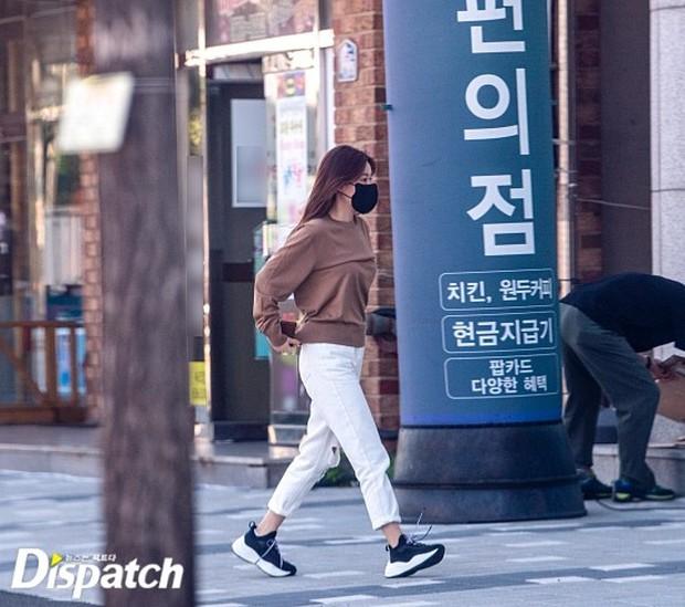 HOT: Trùm cuối Dispatch ra tay, bóc ảnh Lee Seung Gi - Lee Da In đã ra mắt gia đình từ mùa Thu năm ngoái - Ảnh 4.