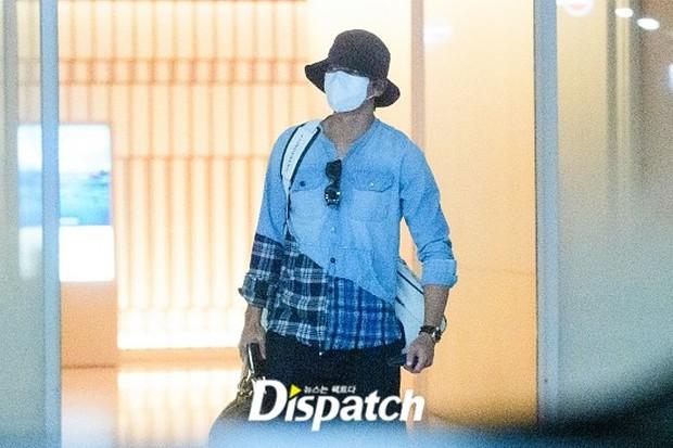HOT: Trùm cuối Dispatch ra tay, bóc ảnh Lee Seung Gi - Lee Da In đã ra mắt gia đình từ mùa Thu năm ngoái - Ảnh 2.