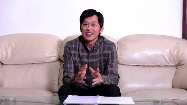 Phát hiện điểm đáng ngờ ở văn bản NS Hoài Linh cung cấp chứng minh có kế hoạch từ thiện - Ảnh 3.