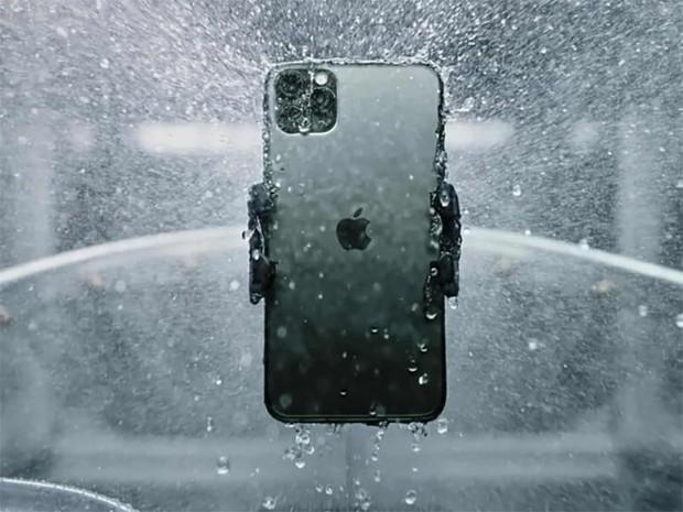 Mẹo giúp đẩy nước ra khỏi loa trên iPhone mà ai cũng cần phải biết - Ảnh 1.