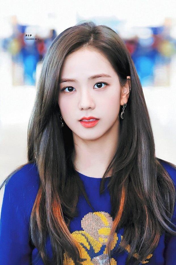 3 visual gen 3 Kpop khi để mái ngang: Tzuyu trông thế nào mà bị nhận xét không có cửa với Irene và Jisoo? - Ảnh 3.