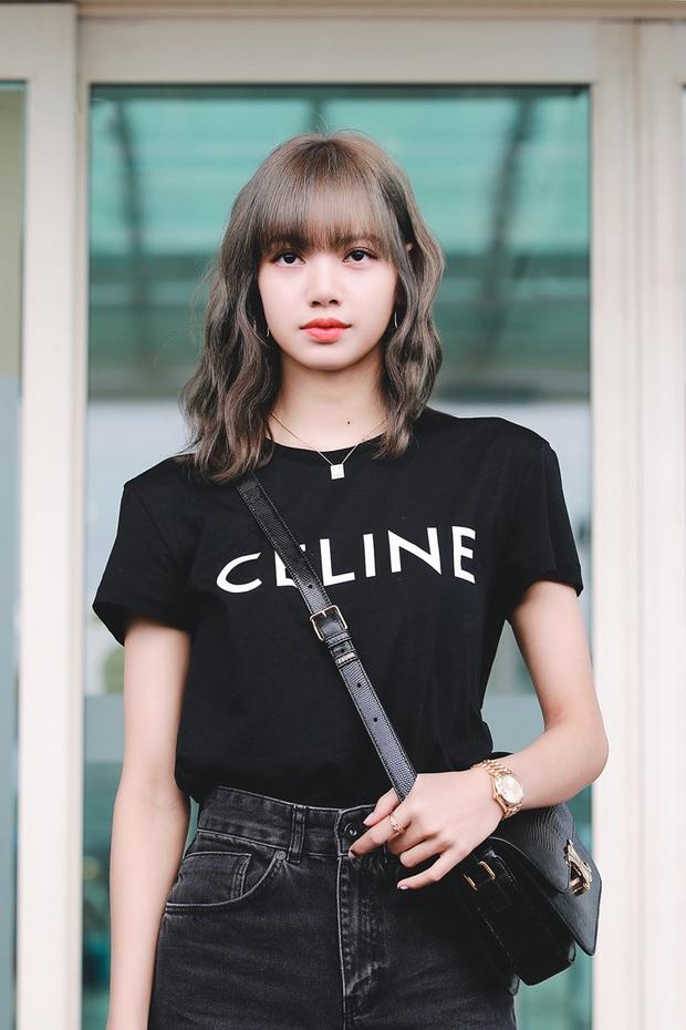 Hoá ra trong BLACKPINK, Jennie có tầm ảnh hưởng thời trang thấp nhất, lép vế cả Lisa? - Ảnh 4.