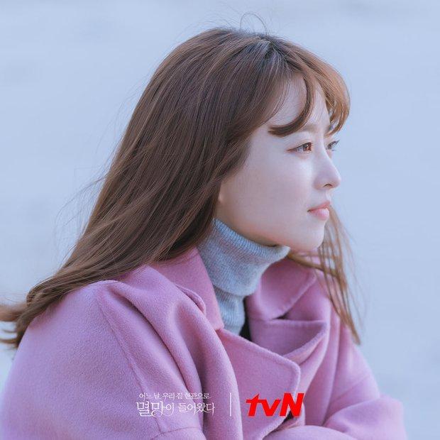 Park Bo Young sắp sửa bị anh Diệt cướp nụ hôn đầu, fan nhìn mà muốn tan chảy theo anh chị - Ảnh 2.