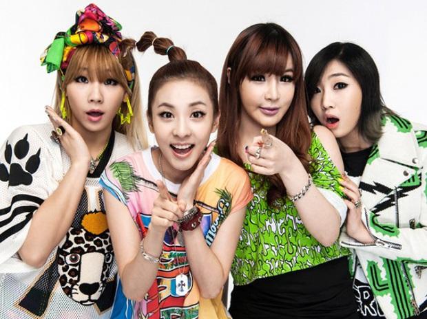 Giữa lúc dân tình xôn xao girlgroup mới của YG, đàn chị của 2NE1 và BLACKPINK lại bất ngờ tái hợp? - Ảnh 5.