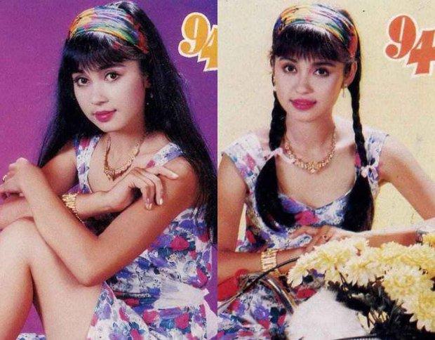 Cuộc đời của Người đẹp Tây Đô Việt Trinh: Minh tinh lẫy lừng mà tình duyên lận đận, phải trả giá vì tính háo thắng - Ảnh 4.