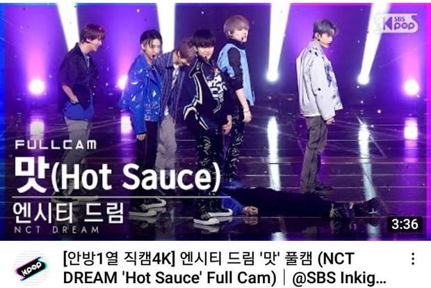 Nam idol SM đang diễn thì xỉu ngang trên sân khấu, cột sống Gen Z chưa bao giờ là ổn? - Ảnh 5.