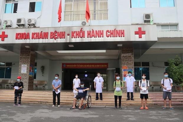 Bắc Ninh khẩn cấp truy vết 2 công nhân Samsung mắc COVID-19 được phát hiện tại Bắc Giang - Ảnh 1.